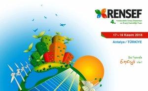 Enerji Günlüğü yazarlarından RENSEF'te Solar Düello