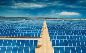 Antalya'ya 10,39 MW'lık GES kurulacak