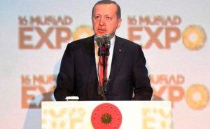 Erdoğan: Akkuyu NGS'yi 2023'te hizmete sunacağız