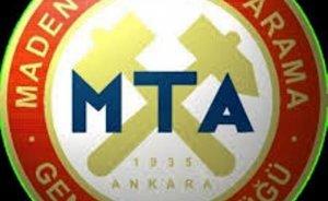 MTA GM Merkez Teşkilatında yeni düzenleme