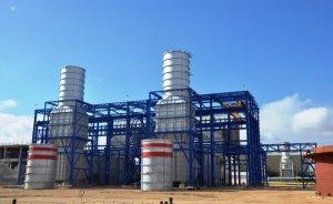Çalık, Libya santralinin 2. ünitesini de devreye aldı