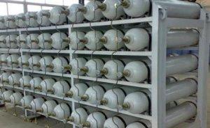 Erzincan Refahiye'ye doğalgaz CNG ile ulaşacak