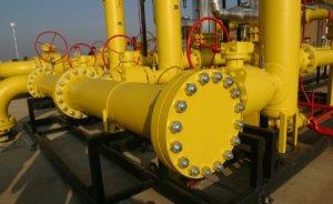 Rusya'dan doğalgaz ithalatı azaldı