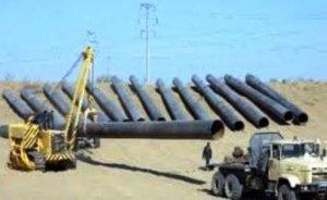 İsrail-Türkiye doğalgaz boru hattı değerlendirildi
