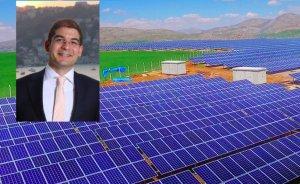 Abdullah Gül'ün oğlu güneş santrali kurdu
