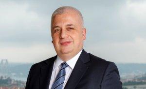 Tamer Saka, Amerikan Türk Konseyi başkan yardımcısı oldu