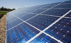 Korkuteli'ye 18.61 MW'lık güneş santrali