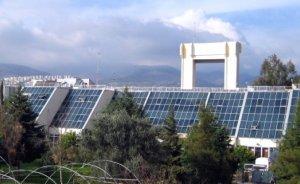 Ege Üniversitesi solarcı profesör alacak