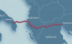 Atina krizden TAP ile çıkacak