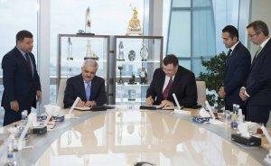 SOCAR ve Total Abşeron sahasında işbirliğini geliştirecek