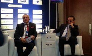 Arslan: Elektrik üretiminde doğalgazın payı düşecek