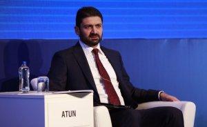 Atun: İsrail, gazını illa ki Türkiye üzerinden sevkedecektir