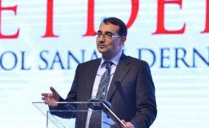 Dönmez: Türkiye enerji yatırımlarında daha seçici