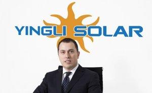 Kılıç: Türkiye'nin güneş potansiyeli iştah kabartıyor