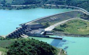 Karaman'da 22 MW'lık Ketir HES kurulacak