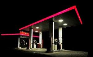 Nevşehir'de iki akaryakıt istasyonu satılacak