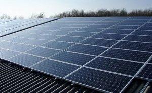 Almanya'nın güneş enerjisi kapasitesi 40,6 GW'a ulaştı