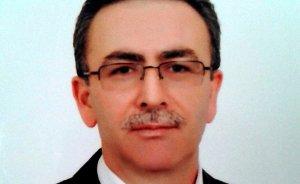 MKEK Genel Müdürlüğüne Ahmet Taşkın atandı