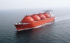 Mısır, yüzer LNG terminalinin üçüncüsünü erteledi