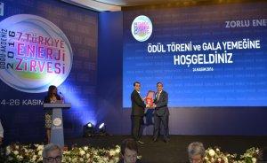 GAZMER, eğitim projesiyle sosyal sorumluluk ödülü aldı