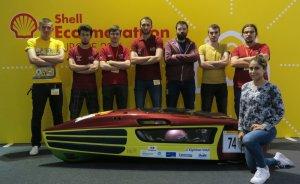 İTÜ öğrencilerinden TR'nin en verimli benzinli otomobili