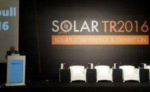 Büyükkeçeci: Güneş ülkemizin enerji geleceğidir