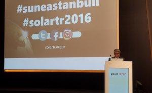 Yeşilata: Güneşte dokunmadığımız hiçbir teknoloji, uygulama kalmadı