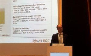 Godron: Yenilenebilir enerjide PV büyük yer tutacak