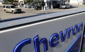 Chevron Romanya'da kaya gazı aramaya bu yıl başlayacak