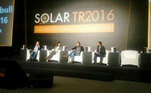 Gelişmekte olan güneş enerjisinde medyanın rolü masaya yatırıldı