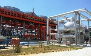 Denizli'deki Tosunlar JES'e en iyi yenilenebilir santrali ödülü