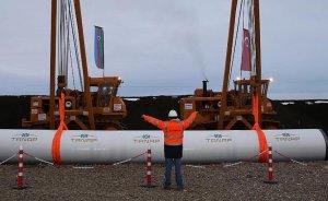 Düzyol: TANAP %55 tamam, ilk doğalgaz Haziran 2018'de
