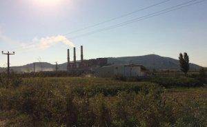 Yatağan Santrali'nde patlama, üretim askıda