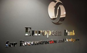 EBRD'den IC İçtaş'a 134,75 milyon dolar!