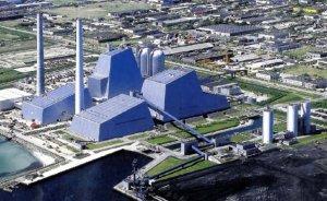 Danimarka'nın en büyük termik santralinde kömür yakılmayacak