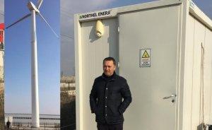 Yerli türbine ilave katkı için top EPDK'da