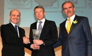 Shell'in çevreci tesislerine iki ödül birden
