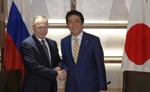 Rusya ve Japonya'dan ortak enerji fonu