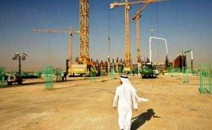 Suudi Arabistan'ın ham petrol üretimi azaldı
