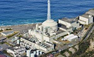 Japonya sadece 250 gün çalışan nükleer santralini kapatıyor