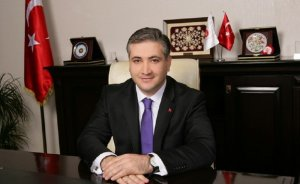 TPIC Başkanı Mithat Cansız Bakanlık Müşaviri oldu