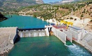 Karadeniz'de 16,95 MW`lık İftelan HES kurulacak