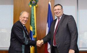 Total ve Petrobras Brezilya'da işbirliğini arttırıyor