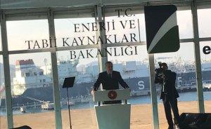 Erdoğan: Gaz tedarikinde LNG önemli bir imkan