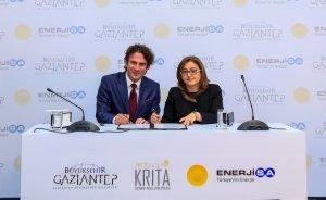 Enerjisa Gaziantep'i en akıllı şehir yapacak