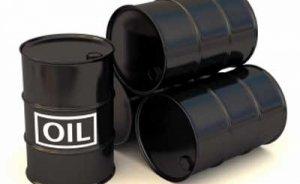 Ekim'de ham petrol ithalatı azaldı