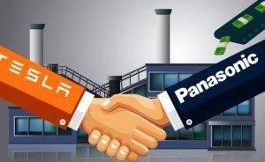 Güneşte Panasonic ve Tesla güçlerini birleştiriyor