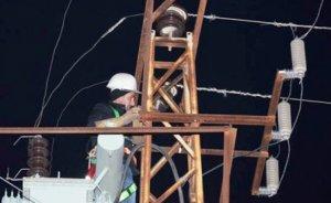 Dicle EDAŞ'tan hastanelerde elektrik kesintisi önlemi