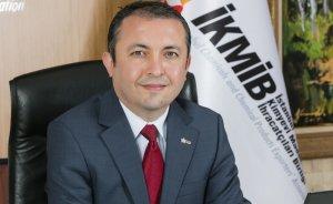 İMMİB'ye yeni koordinatör başkanı atandı