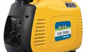 Elektrik kesintileri Aksa'nın jeneratör satışlarını artırdı